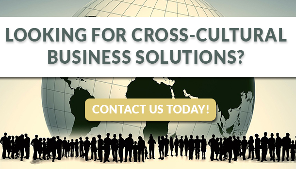 slide Looking for Cross-Cultural Business Solutions?